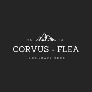 Corvus + Flea
